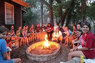 Rocky River Ranch | Summer Camp Programs