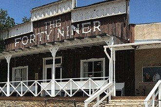 Rocky River Ranch | Event Rental